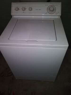 ==Kenmore washer extra large capacity plus (can deliver for free for Sale in Claremont, CA