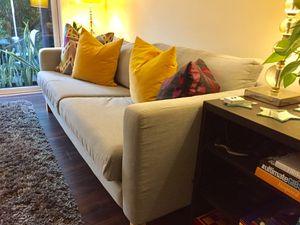 Ikea Karlstad sofa for Sale in Costa Mesa, CA