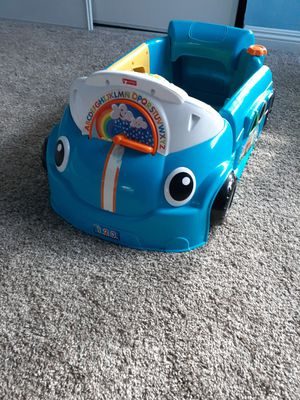 Infant Car - Toy for Sale in LAKE MATHEWS, CA