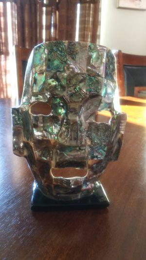 Aztec Mask for Sale for sale  North Las Vegas, NV