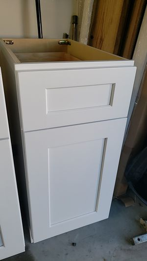 Kitchen Base Cabinet for Sale in Pflugerville, TX