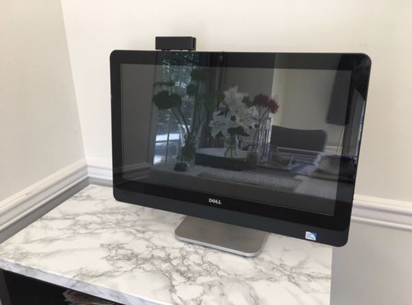 Dell all in one computer ( Touch Screen) Inspiron One 2330