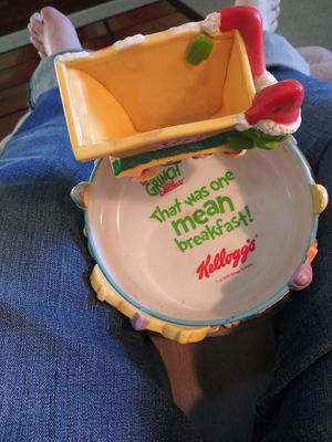 Dr. Suess the Grinch stole christmas for Sale in Sparks, NV