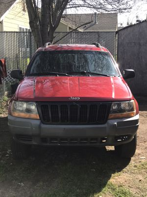 Jeep Grand Cherokee for Sale in Atwater, CA