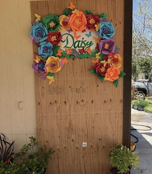 Flower decor 🌺 for Sale in Chico, CA