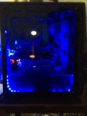 Gaming pc for Sale in Richmond Hill, GA
