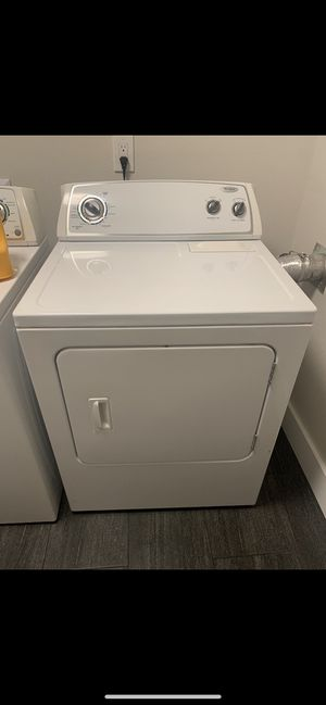 Used Whirlpool washer & Dryer for Sale in Vancouver, WA