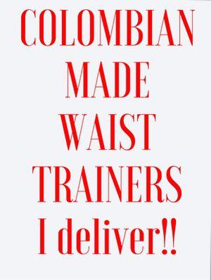 Waist trainers, faja, waist cincher, body shaper, corset for Sale in Los Angeles, CA