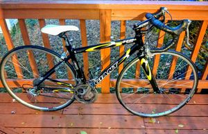 Giant TCR2 road bike for Sale in Aspen Hill, MD