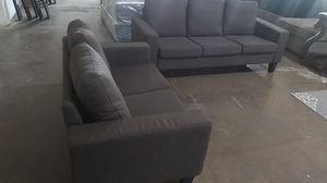 Sofa and loveseat 😎2759 Irving Blvd Dallas 75207😎 for Sale in Dallas, TX