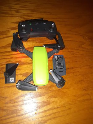 Dji spark drone for Sale in Houston, TX