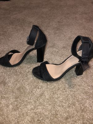 Mix No. 6 Heels for Sale in Woodburn, OR