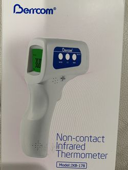 Brand New Non Contact Infrared Thermometer for Sale in Kent,  WA