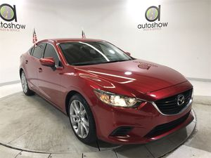 2016 Mazda Mazda6 for Sale in Plantation, FL