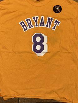 Kobe Bryant tribute shirt/jersey for Sale in Chula Vista,  CA