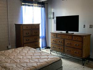 Bedroom set or Sold Separately. for Sale in Atlanta, GA