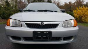 01 Mazda Protege for Sale in Sterling, VA