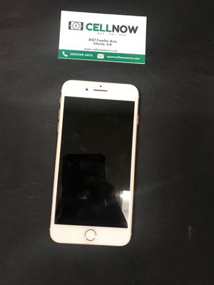 Iphone 8 plus 64 Gb T Mobile for Sale in Fresno, CA