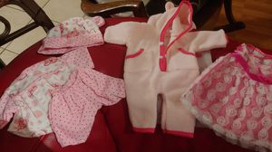 Doll clothes (American Girl) 18 in for Sale in Fort Worth, TX