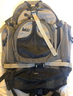 REI Alpine Internal Frame Backpack for Sale in Hacienda Heights, CA