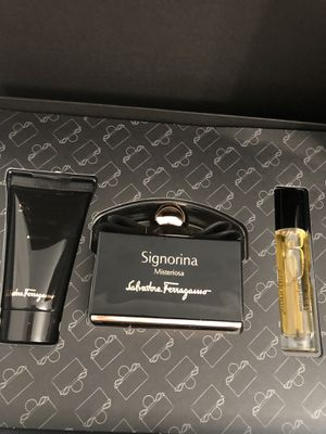 Salvatore Ferragamo Signorina for Sale in Rialto, CA