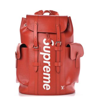 Supreme backpack for Sale in Silver Spring, MD