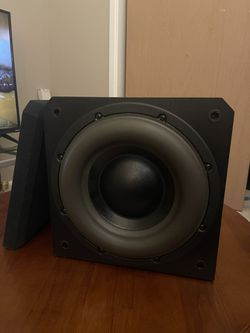 Sunfire Model D-10 Subwoofer  for Sale in Chicago, IL