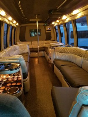 Limo/Party Bus for Sale in Las Vegas, NV