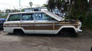 Jeep Wagoner body parts for Sale in Orlando, FL