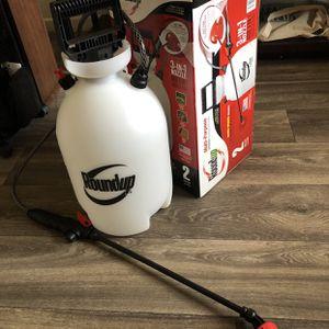 RoundUp Sprayer for Sale in Las Vegas, NV