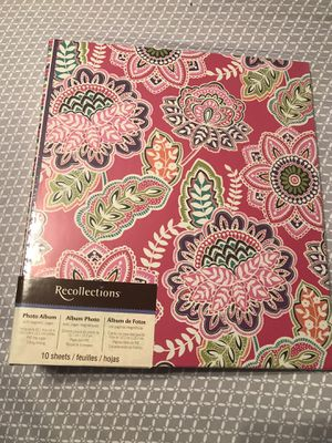 Reflections photo album for Sale in Appleton, WI