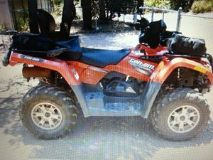 2007 Can-Am Outlander Max 400 for Sale in Payson, AZ