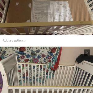 free crib for Sale in Santa Ana, CA