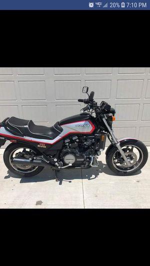 Honda V65 Sabre for Sale in Salina, KS