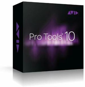 Pro Tools HD 10 for Windows PC for Sale in Plantation, FL