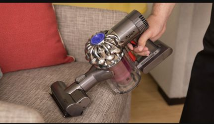 Dyson vacuum 2019 - With Attachments for Sale in Portland,  OR
