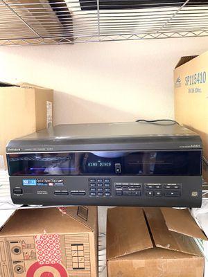 Technics Compact Disk Changer SL-MC4 for Sale in Burbank, CA