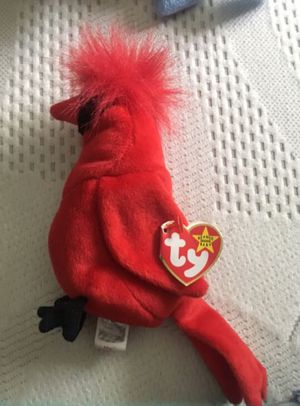 Mac beanie baby ty for Sale in Beaverton, OR