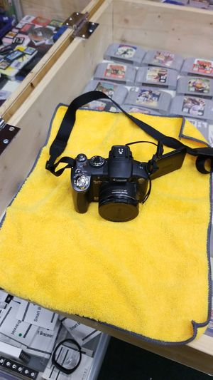 Canon camera for Sale in Germantown, MD