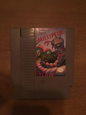 Nintendo nes millipede for Sale in Visalia, CA