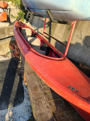 Necky Sky tandem kayak for Sale in Federal Way, WA