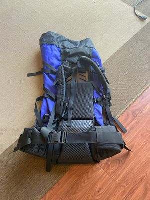 Gregory 65L Hiking Backpack for Sale in Lone Tree, CO