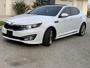 2013 Kia Optima sx turbo limited for Sale in La Verne, CA