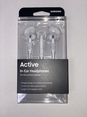 Samsung Active In Ear Headphones for Sale in Los Angeles, CA