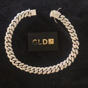 20-inch 19mm Cuban Link Chain with Lifetime Guarantee Card for Sale in Lynchburg, VA