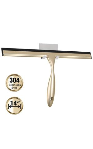 TopCharm Shower Squeegee for Shower Doors for Sale in Miami, FL