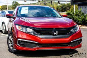 2019 Honda Civic Sedan for Sale in Marietta, GA