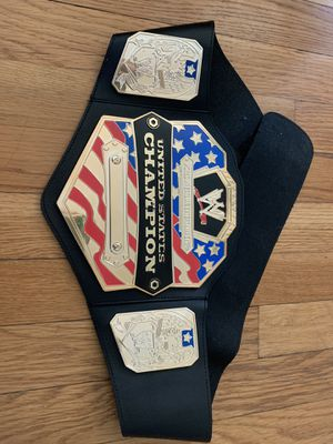 Champion Belt - WWE style for Sale in Cambridge, MA