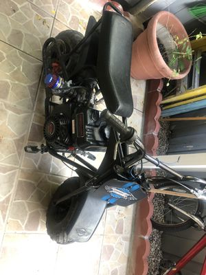 Mini bike for Sale in Hialeah, FL