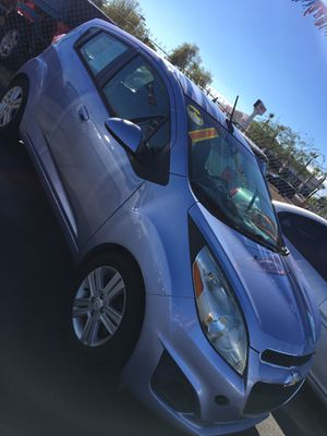 2014 Chevy Spark for Sale in Las Vegas, NV